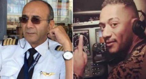هل يحكم القضاء المصري على محمد رمضان بدفع الملايين تعويضا للطيار الذي طرد بسببه؟