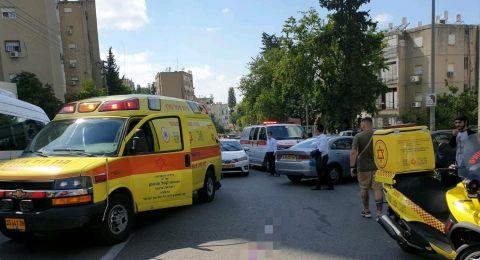 حيفا: اصابة متوسطة لشاب (23 عاما) خلال شجار
