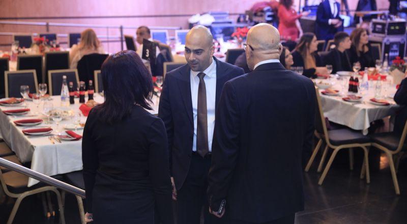 حيمي يقرر عدم الترشح للجنة القضاة والتقديرات تشير بفوز المحامي محمد نعامنة