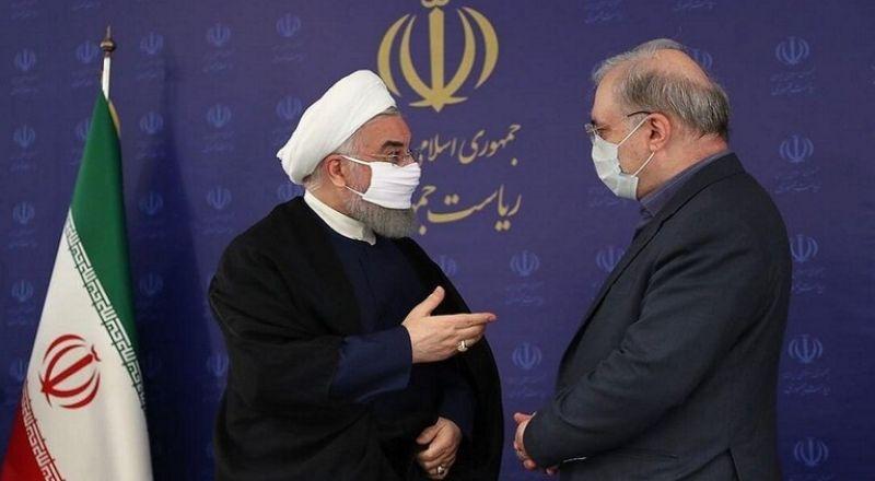 طهران تعلن عن وفاة شخص كل عشر دقائق بكورونا في البلاد