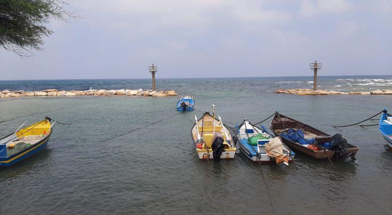 لجنة الصيادين تدعو للمشاركة في الوقفة الاحتجاجية أمام محكمة الصلح في الخضيرة