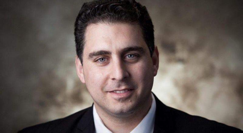 منح المحامي قيس ناصر لقب الدكتوراة من جامعة تل ابيب