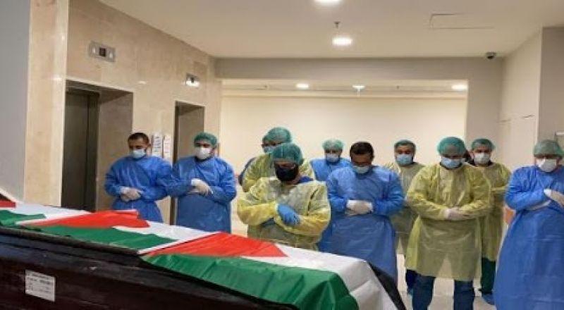 فلسطين تسجل أعلى نسبة وفيات بفيروس كورونا خلال الأسبوع الأخير Bb2image