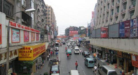 3 رحلات أسبوعيّة جديدة تربط بين تل ابيب وغوانزو