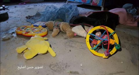 تصعيد في غزة: 3 شهداء وعشرات المصابين والمقاومة ترد بأكثر من 150 قذيفة