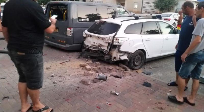 انفجارات في سديروت والقبة تعترض صاروخاً من غزة