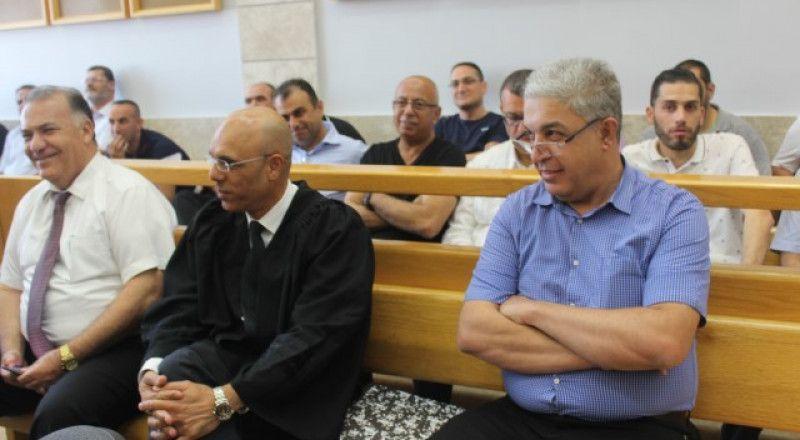محكمة العمل اللوائية تصدر قرارها الاخير احمد جبارين مهندسا لبلدية الناصرة