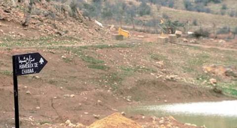إصابة جنديين إسرائيليين بإنفجار في مزارع شبعا