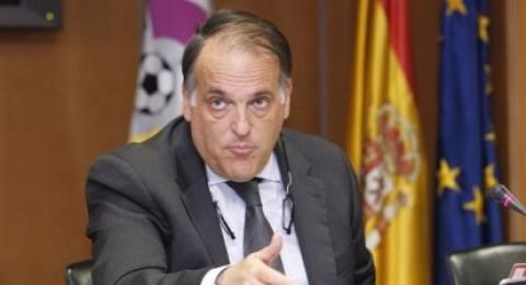 برشلونة واسبانيول لن يلعبا في الدوري الاسباني لو استقلت كتالونيا