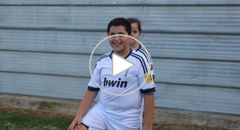 الجش: قسم الرياضة يضم عباس صوان لتدريب شباب القرية