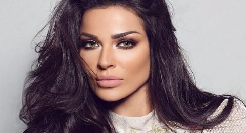 نادين نجيم تنضم لقائمة النجمات الأكثر جرأة
