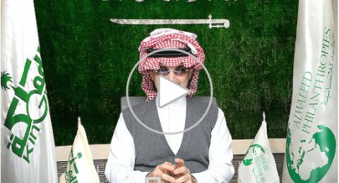 تفاصيل عملية إيقاف الوليد بن طلال