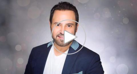 عاصي الحلاني يُهدي أغنية جديدة للشعب المصري