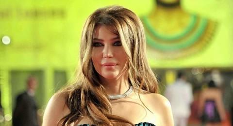 مي الحريري تتألق بمهرجان القاهرة السينمائي وتتلقى عرضاً فيلم سينمائي