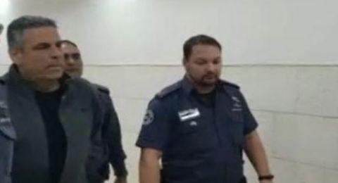 سجن وزير الطاقة السابق، 11 عاما بتهمة التجسس لصالح ايران