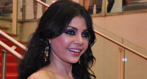 شاهد: اطلالة مميزة لحفيدات الفنانة هيفاء وهبي