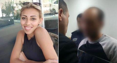 سمح بالنشر: ايمان عوض من عكا قتلت على يد زوجها محمد اللبابيدي واليوم تم اتهامه رسميًا