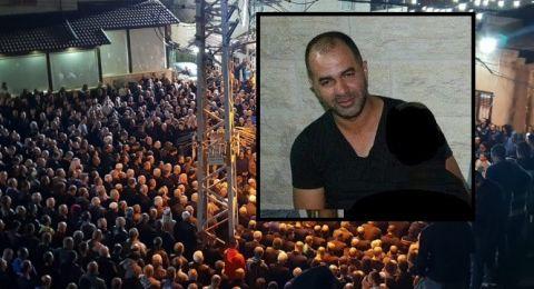 نحف: اتهام حسن حسن بالتسبب بمقتل حافظ عيسى!