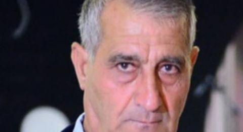 عمر فضل زعبي (أبو باسل) من الدحي في ذمة الله