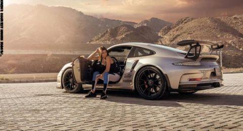 تعرف على قصة إنشاء أول نادي نسائي للسيارات الخارقة في دبي