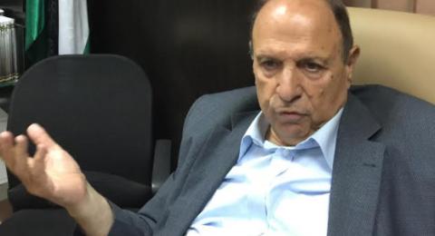 الحسيني: جولة بولتون للانفاق دعم اميركي لانتهاكات اسرائيل المستمرة
