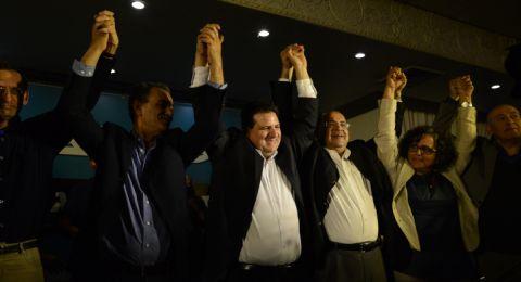 قراءة في المشهد السياسي العربي إبان الانتخابات البرلمانية القادمة ومقترحات لتنظيم القائمة المشتركة