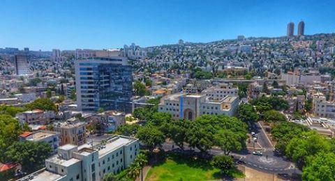 مجلس بلدية حيفا يتبنى توصية رئيسة البلدية بعدم رفع ضريبة البلدية/ الأرنونا لعام 2019