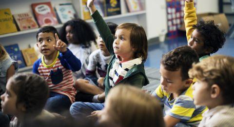 وزارة التّربية: بدء التّسجيل لبساتين ورياض الأطفال وللصّفوف الأولى .