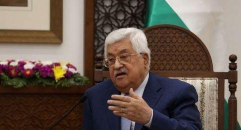 أبو مازن سيتجنب المواجهة مع إسرائيل لما بعد الانتخابات الفلسطينية