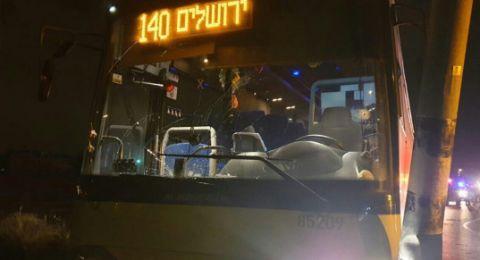 إصابة إسرائيلي في عملية إطلاق نار قرب بيت إيل..وانسحاب المنفذين