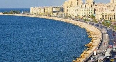 تعرف على عروس البحر المتوسط الاسكندرية