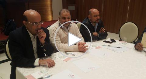 الناصرة: الحركة الاسلامية تعقد لقاءً مفتوحًا للتداول بأمر القائمة المشتركة