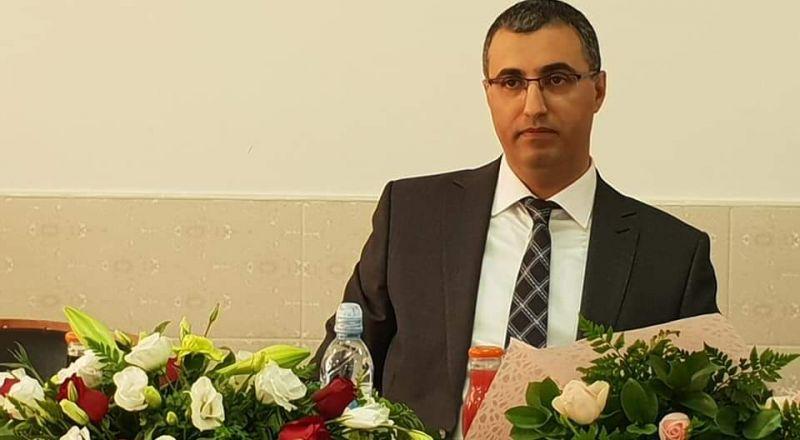 الدكتور يوسف عواودة نائبا لرئيس اللجنة القطرية لرؤساء السلطات المحلية العربية