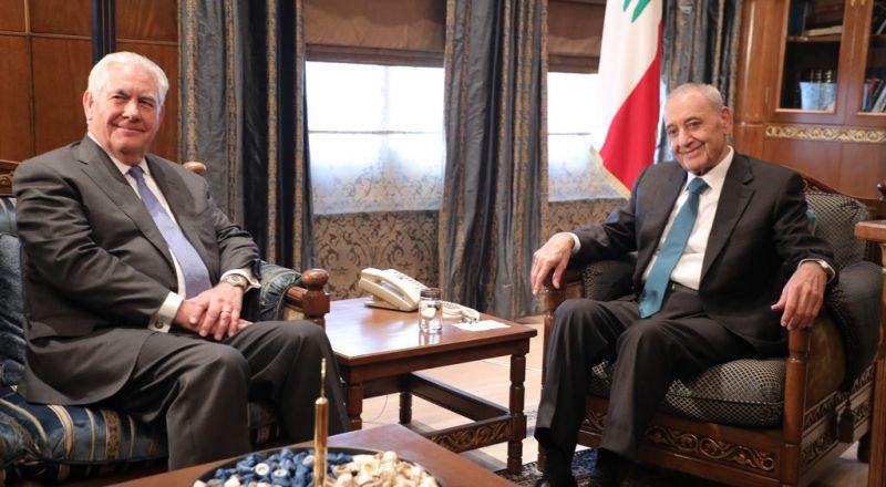 بري يدعو إلى تأجيل القمة الاقتصادية العربية