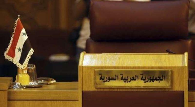 سوريا تقترب .. طريق العودة الى الجامعة العربية.. في الـ 9 من الشهر الجاري قرار