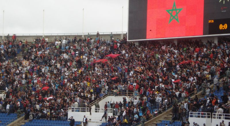 انتعاش واردات المغرب من إسرائيل