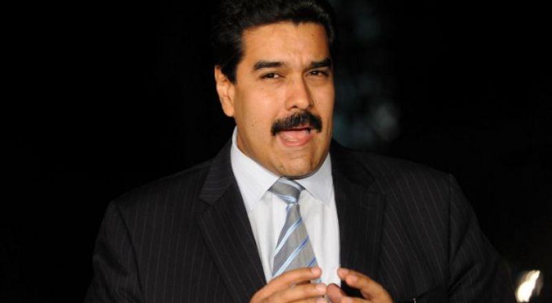 صحيفة: محاولة للإطاحة بمادورو من الداخل