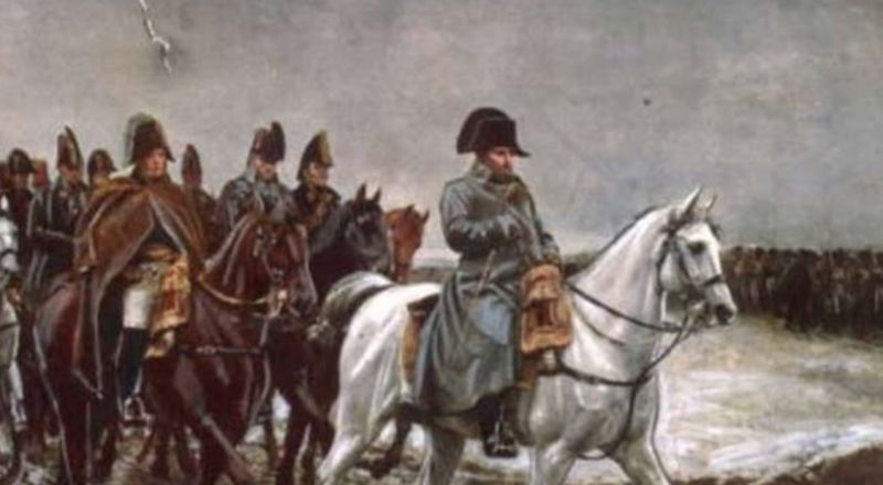 200 عام بحثًا بالمكان الخطأ.. أين دفن نابليون 80 طنًا من الذهب؟