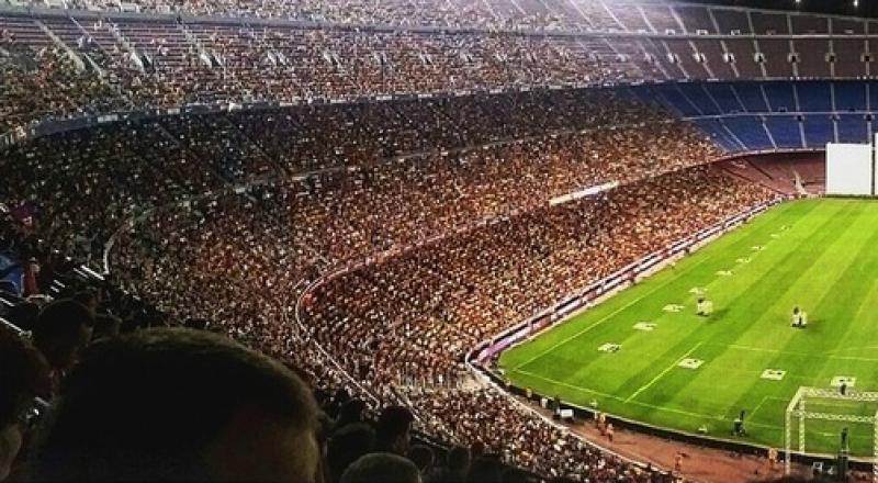 رسميًا: برشلونة يضم مدافع تولوز