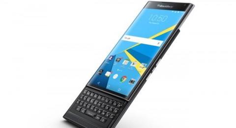حصريّاً: بارتنر تطلق جهاز اندرويد الأوّل من نوعه لشركة BlackBerry