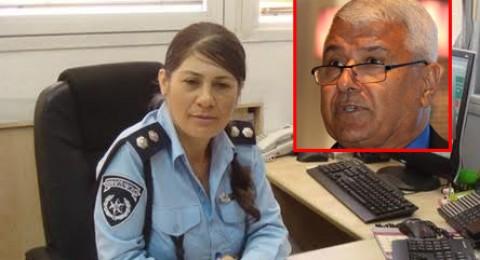 د. ثابت أبو راس: العلاقات بين الشرطة والمجتمع العربي ستتراجع اثر وقف التعاون مع