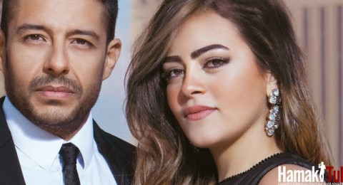هل يعود محمد حماقي إلى زوجته؟!