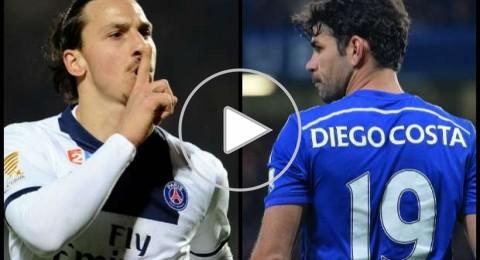 الليلة: تشيلسي يواجه باريس سان جيرمان في دوري الأبطال