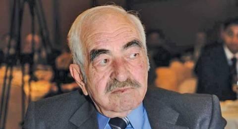 وفاة الفنان السوري عبد الرحمن آل رشي
