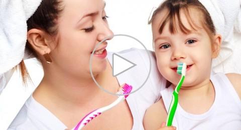 معتقدات خاطئة عن تنظيف الأسنان قد تضر بها