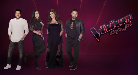 The voice 4 - الحلقة 13