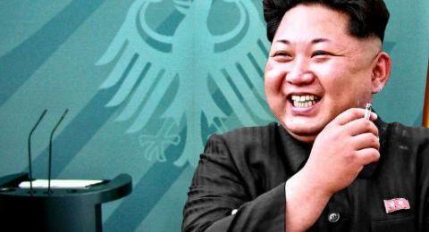 كوريا الشمالية تحذر ترامب: تلك الكلمات