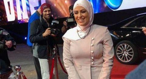 شمس من باقة الغربية تنافس 16 مشتركًا في برنامج