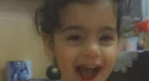 عيلوط: مصرع الطفلة ميس عبود اختناقًا بحبة كرز