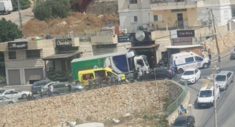 إطلاق نار في عبلين يسفر عن إصابة شاب